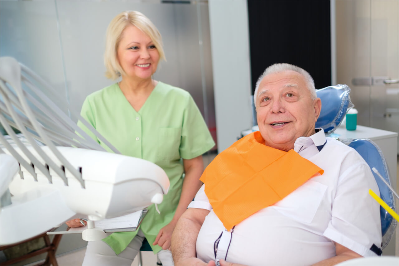 implant maintenance and the dental hygienist