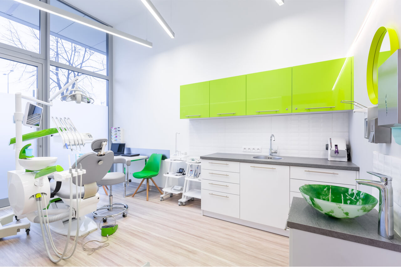 infection control in the dental office