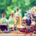 healthy living essential oils