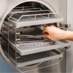 Autoclave for medical waste