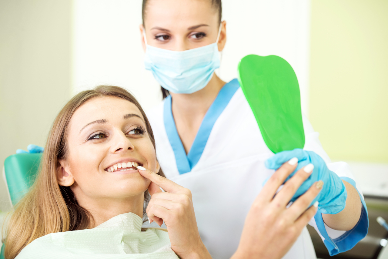 dental health experts