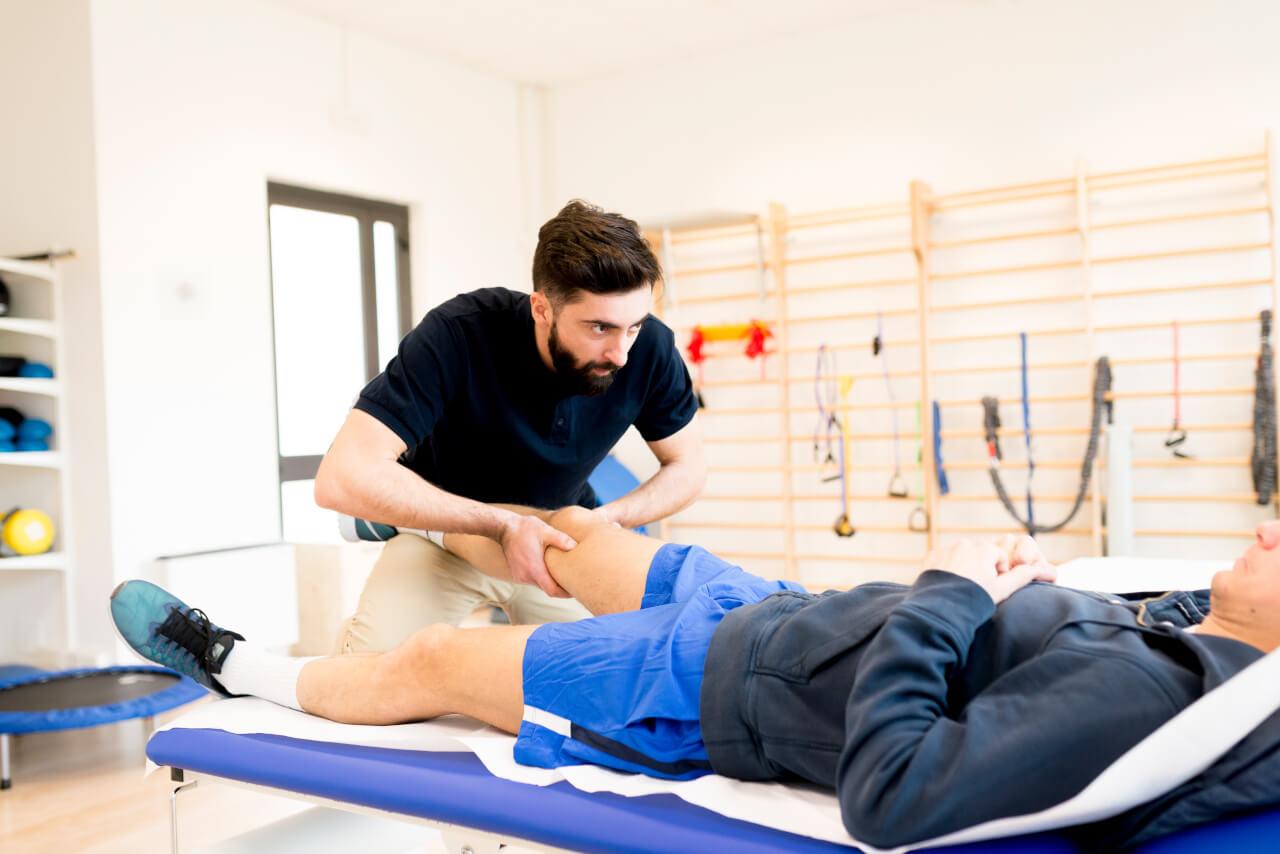 sports massage vs deep tissue massage